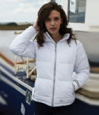 Trespass Ladies Cocoon Jacket